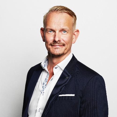 Johan VInje