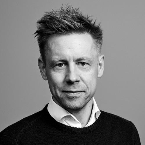 Daniel Mark Olsen