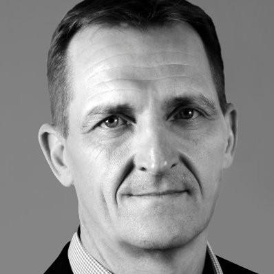 Klaus Dahl Tindborg